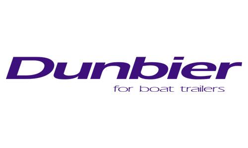 Logo of Dunbier trailer